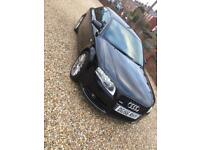 Audi A4 2.0 TDI S Line Special Edition