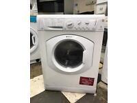 Hotpoint washer dryer 7kg