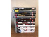 PS3 games bundle.