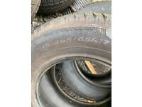 4 x Tyres off a Ford Ranger Pick-Up
