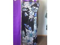 Maxi dress by Coast size 14