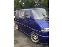 Stunning VW T4 camper for sale, must be seen to be fully appreciated!!