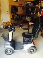 Scooter Trailblazer 889 SE 2013