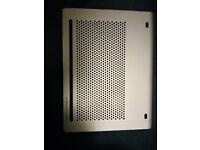 Zalman Notebook Cooler ZM-NC2000 silver