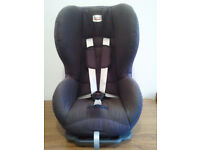 CAR SEAT, BRITAX, PRINCE, FIRST CLASS,ASIS,UNIVERSAL,9 - 18 kg,SUITABLE FROM 6 MONTHS TO 6 YEARS OLD