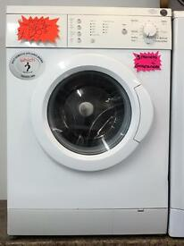 BOSCH 7KG TOUCH BUTTON WASHING MACHINE
