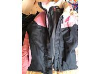 Girls equestrian jacket