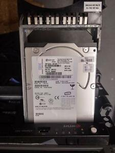 IBM 39R7312, 26K5823, e-Server 300GB 10K SCSI U320 HARD DRIVE
