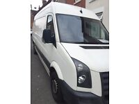 BIG VAN HIRE-TRANSPORT/DELIVERY/PAINTER/WALLPAPER/CLEANING/REMOVALS/GARBAGE/GARDEN&HOUSE/COVENTRY