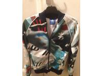 Rare adidas originals jacket