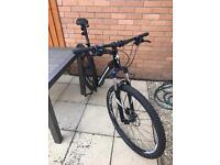 Specialized rock hopper comp MTB/hybrid bike