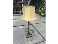 Laura Ashley table lamp