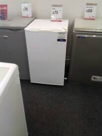 Under counter Fridge freezer at BHF Glasgow