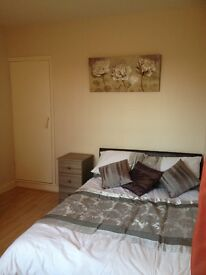 Double room to rent (6 month contract)