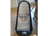 Baby bjorn bouncer with Box Perfect condition