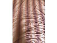 Bed linen & bath mats