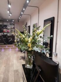 Senior Hair Stylists Greenwich & Blackheath