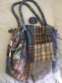 Handcrafted Original Scottish Bag
