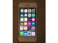 iPhone 5 EE network
