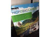 3 Bike High Carrier - Universal fit