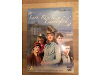 Lark Rise To Candledord DVD's (The Complete Series One)