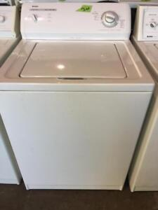 BH Appliances- Kenmore top load washer -FREE DELIVERY+installation+removal