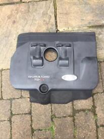 Ford mondeo mk3 tdci engine cover