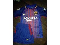 FCB Barcelona set age 5-6
