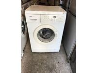 Digital Bosch Exxcel 1400 Washing Machine Fully Working with 4 Month Warranty