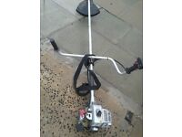 Petrol strimmer for parts