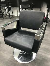2 Hairdressing Chairs