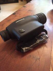 Night sight scope swap W.H.Y