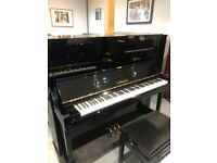 Yamaha U3 Upright Piano - Pro Level - Reconditioned - FREE DELIVERY 3Y WTY