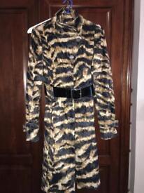 Karen Millen coat size 8
