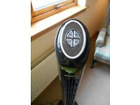 Dimplex Mont Blanc Oscillating Cooling Fan