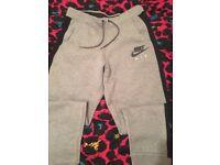 BNWT ladies Nike Air fleece pants