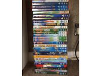 28 kids cartoons and movies