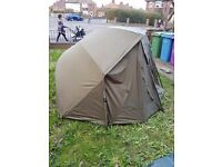 Brolly system mint condition