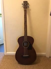 Ibanez Electro/Acoustic Bass