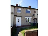 STUNNING 3 BEDROOM HOUSE TO RENT IN SOUTH SHIELDS. NO BOND! DSS WELCOME!