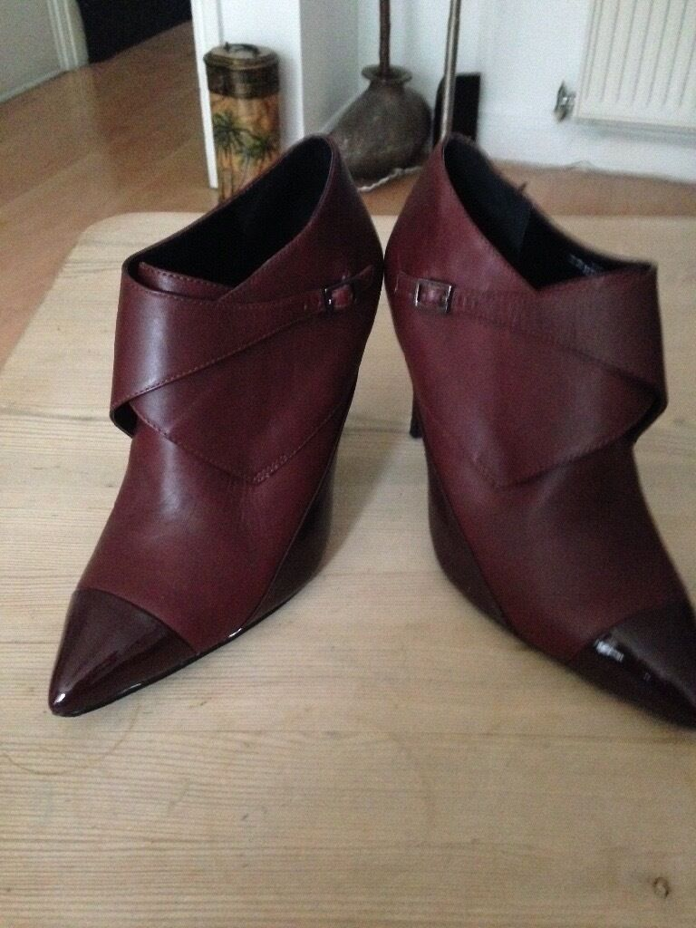 Reiss Ankle boots size 5