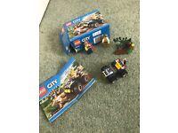 Lego City 60065