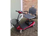 Shoprider Cameo 3 mobility scooter