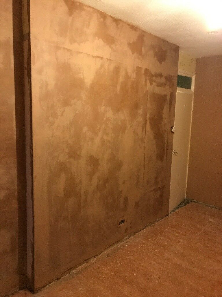 Jc Plasterer's and home improvements