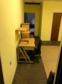 Industrial Unit - Storage Space Facility or Small Office
