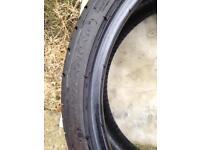 245 35 19 interrace tyre
