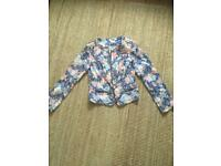 Ladies jacket, size 10