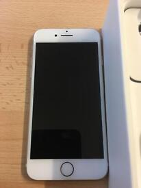 Apple iphone 7 32gb gold Unlocked