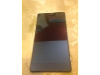 sony xperia z2 price 08 € or exchange has only one defect does not read sim card