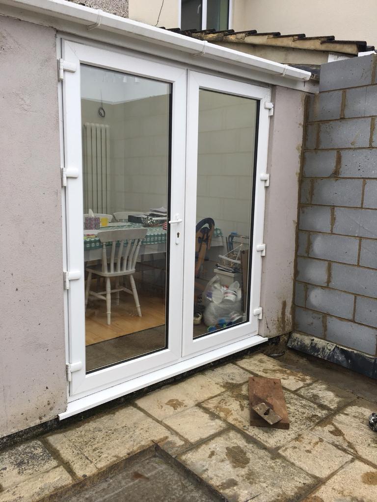 French Doors Patio Doors For Sale In Swindon Wiltshire Gumtree